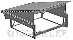 Перегрузочная платформа PromStahl c поворотной аппарелью, фото 3
