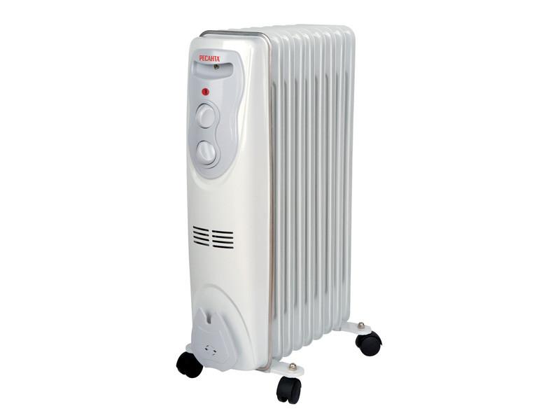 Масляный радиатор ОМ-9Н