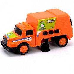 Soma 71330 Машина для чистки улиц со световым и звуковым эффектом 12 см