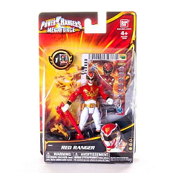 Power Rangers Samurai 35100 Пауэр Рейнджерс Самурай 10см