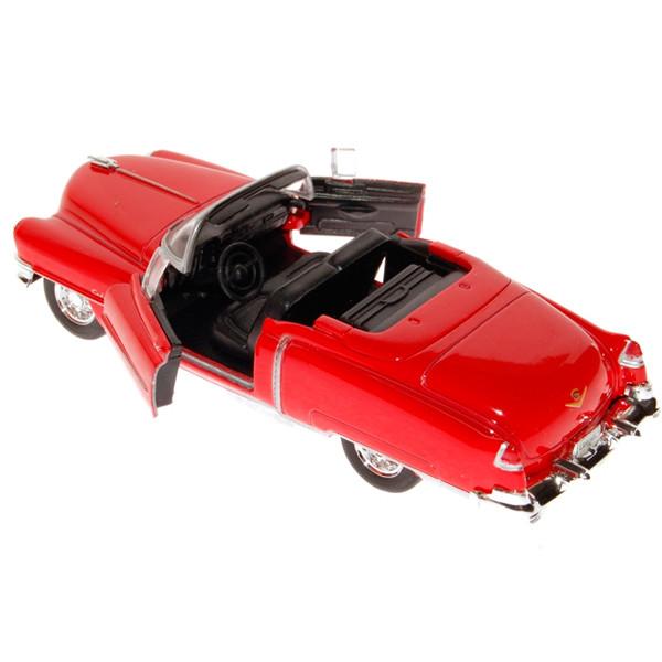Welly 42356C Велли Модель машины 1:34-39 1953 CADILLAC ELDORADO (CONVERTIBLE)