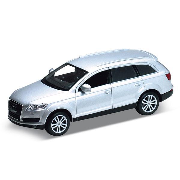 Welly 18032 Велли Модель машины 1:18 Audi Q7