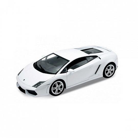 Welly 18029 Велли Модель машины 1:18 Lamborghini Gallardo