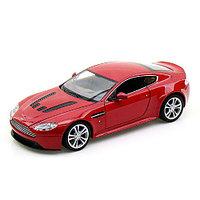 Welly 24017 Велли Модель машины 1:24 Aston Martin V12 Vantage