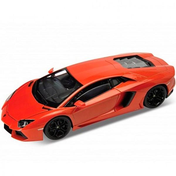 Welly 24033 Велли Модель машины 1:24 Lamborghini Aventador