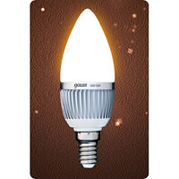 Светодиодная лампа 5W E27, фото 1