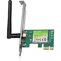 Беспроводной сетевой адаптер D-Link на базе шины PCI Express со скоростью передачи данных до 150 Мбит/с
