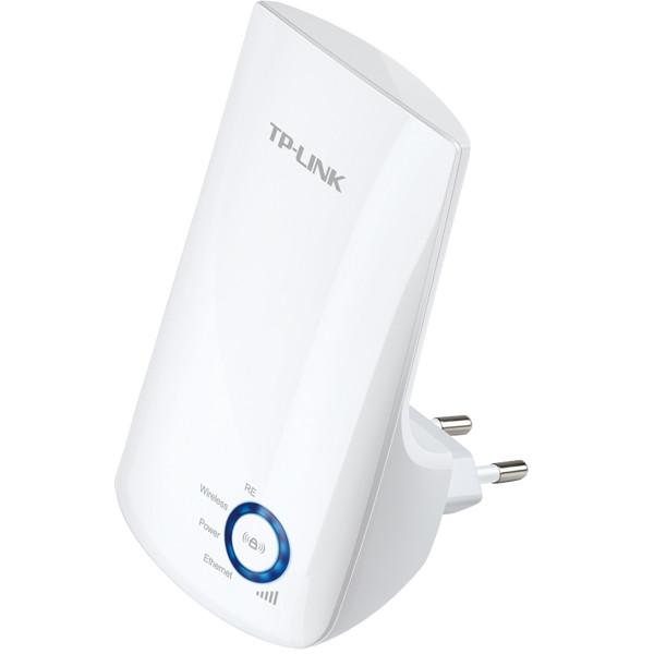 Режим усиления сигнала TP-Link (Range Extender Mode) позволяет передавать сигнал в недоступные ранее места