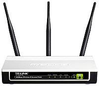 TP-Link Обеспечивает скорость беспроводной передачи данных до 300Мбит/с