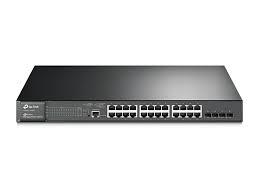 24 порта PoE+ с поддержкой 802.3 at/af, общий бюджет до 384 ВтФункция 2 уровня – статическая маршрутизация, по