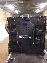 Лед экран P5 1,92м*3,2м   c кейсом для арендного бизнеса, фото 2