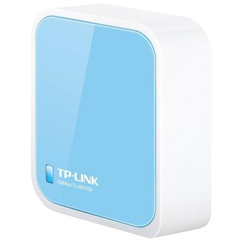 Скорость передачи данных по беспроводному подключению до 150 Мбит/с идеальна для передачи потокового видео, он