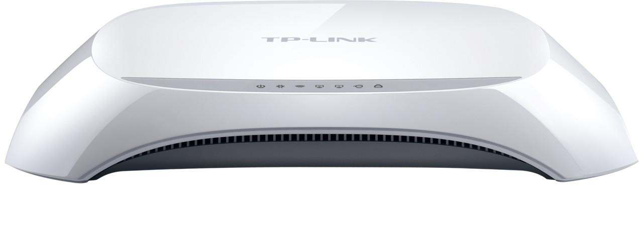 Скорость беспроводной передачи данных до 150 Мбит/с идеально подходит для просмотра веб-страниц, электронной п
