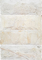 Плиточная мозаика из натурального камня, 380x540 мм