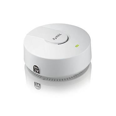 Точка доступа Wi-Fi Zyxel 802.11a/b/g/n/ac с двумя радиомодулями