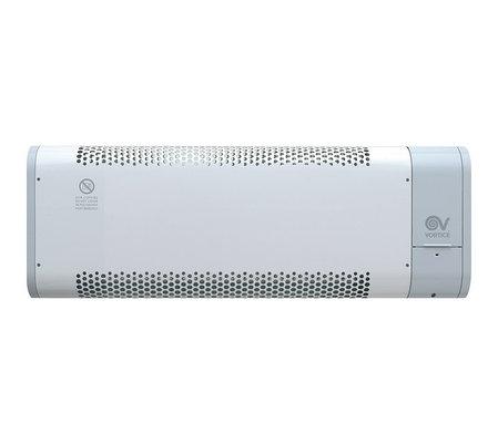 Электрообогреватель MICRORAPID 2000-VO T настенный , фото 2