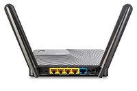 Интернет-центр для выделенной линии Gigabit Ethernet, с двухдиапазонной 2,4 и 5 ГГц точкой доступа Wi-Fi 802.1