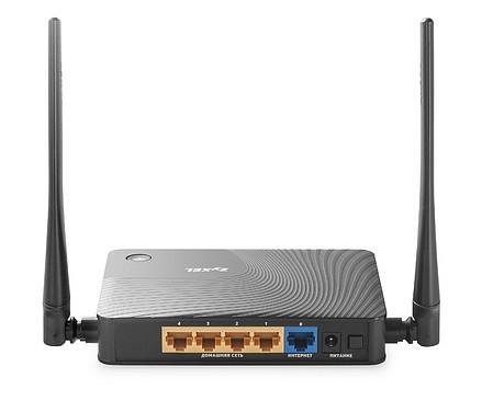 Порт USB для дисков, принтеров и модемов 3G/4GФайловый сервер, торрент-клиент, DLNA / UPnP AVЗащита Яндекс.DNS