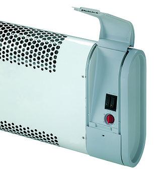 Электрообогреватель MICRORAPID 600-VO настенный , фото 2