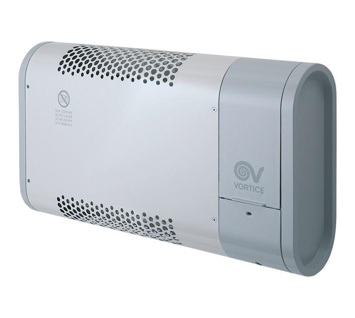 Электрообогреватель MICRORAPID 600-VO настенный