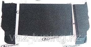 Акустическая полка  Лада Самара/Самара-2 (ВАЗ-2109, 2114)