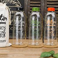Кружки, стаканы, бутылки для в...