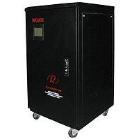 Стабилизатор напряжения Ресанта  ACH-30000/1-ЭМ (электромеханический)