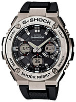 Наручные часы Casio GST-W110-1A, фото 1