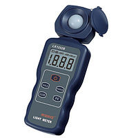 Цифровой люксметр LX1332B Sanpometer измеритель освещенности