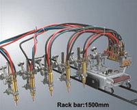 GC-30-5 - Машина для прямой резки металла (5 резаков), фото 1