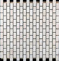 Мозаика из травертина 300*300 мм