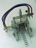 PC-22 - машина для резки труб большого диаметра (ручной привод), фото 1