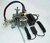 Autopipe-S - машина для резки труб (электропривод)