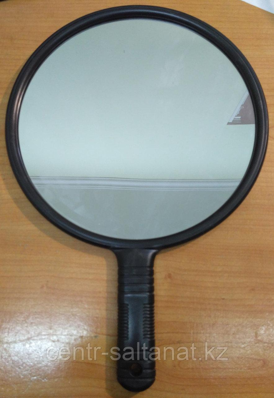 Зеркало парикмахерское заднего вида с ручкой