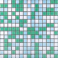 Мозаика - Пластиковая основа 33*33