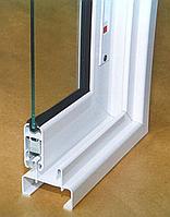 Алюминиевый профиль для окон, фото 1