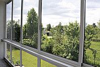 Застекление балкона, фото 1