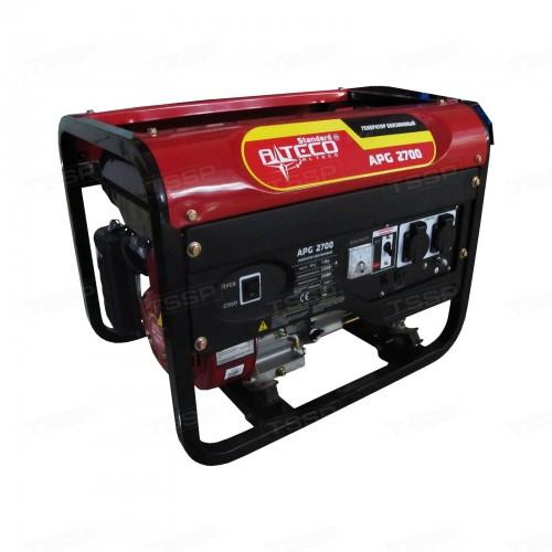 Бензиновый генератор ALTECO APG 2700 (L)