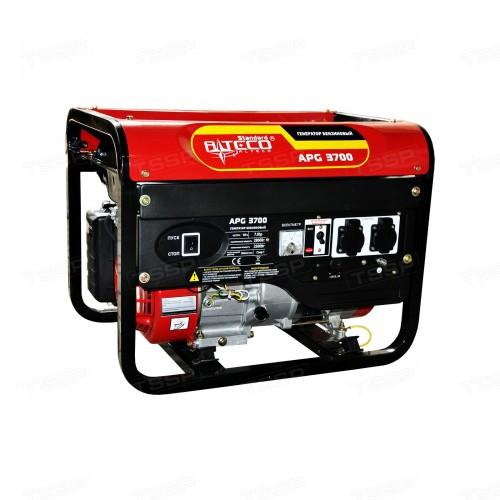 Бензиновый генератор ALTECO Standard APG-3700 (L)