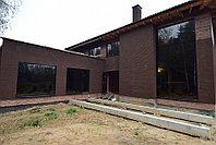 Остекление коттеджей и загородных домов, фото 1