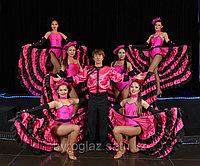 Танцевальный коллектив Астана