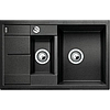 Кухонная мойка Blanco  Metra 6 S compact - антрацит