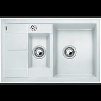 Кухонная мойкаBlanco Metra 6 S compact - белый
