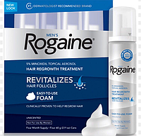 Rogaine регейн ( пена)