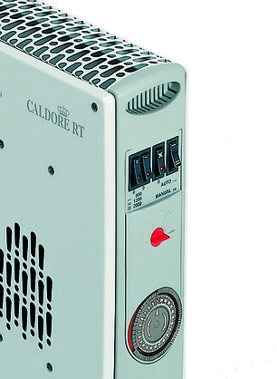 Электрообогреватели для дома CALDORE RT, фото 2