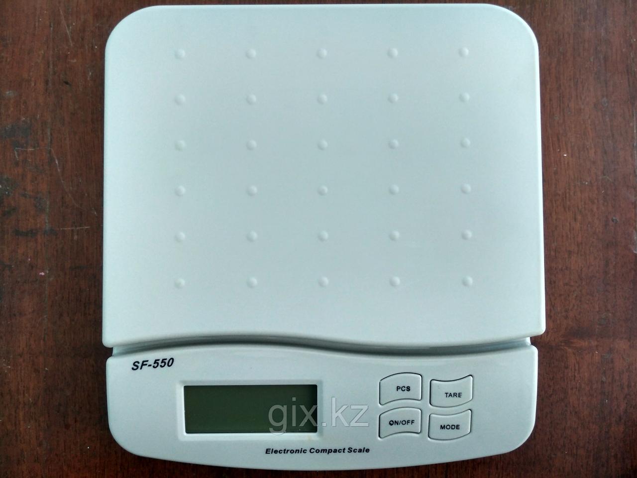 Весы кухонные SF-550