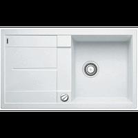 Кухонная мойка Blanco Metra 5 S - белый