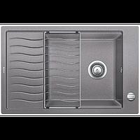 Кухонная мойка Blanco Elon XL 6S алюметаллик