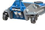Домкрат подкатной, г/п 3,5 тонны NORDBERG N32036, фото 3