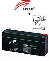 Аккумулятор MRM-POWER, 6V-3,2Ah